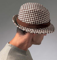 Vogue Pattern 8869 Men's Hats from Jaycotts Sewing Supplies
