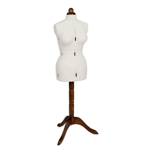 Lady Valet Traditonal Dress form from Jaycotts Sewing Supplies