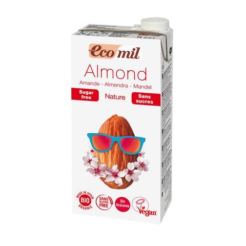 Almond No Sugar Drink 1000 ML