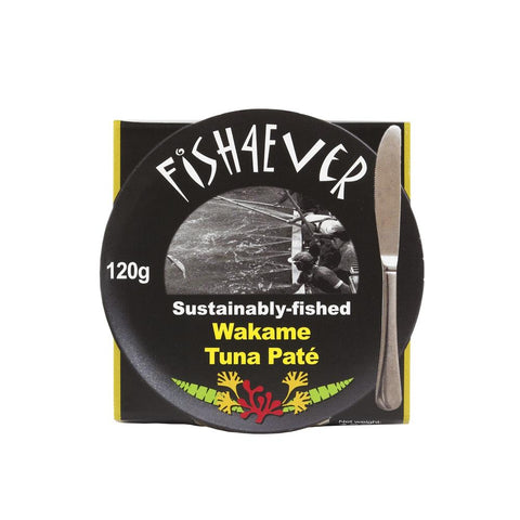 Tuna Pate with Wakame 120 g