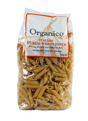 Org Penne (Quillls) 500 g