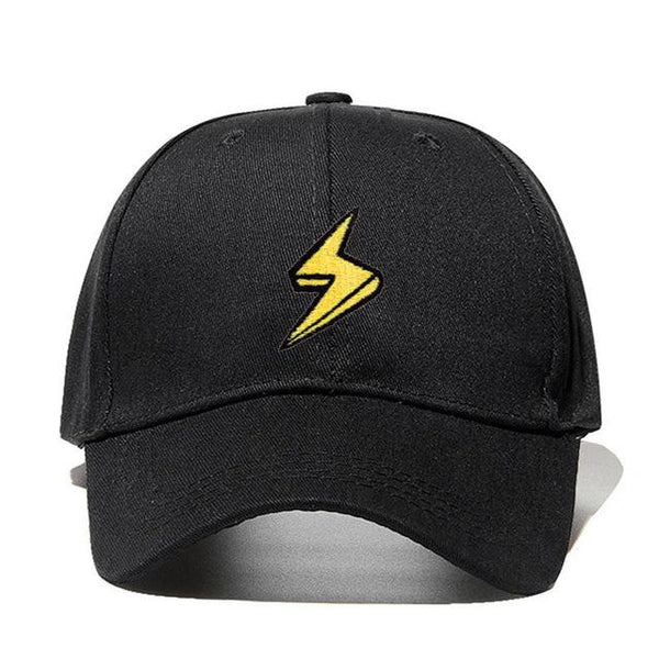 ⚡ Lightning Network Baseball Hat! ⚡ - Funraiden