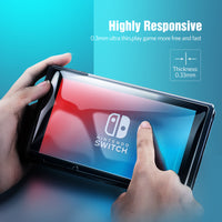 Screen Protector For Nintendo Switch / Switch Lite!