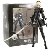 NIER: AUTOMATA - 2B Action Figure!