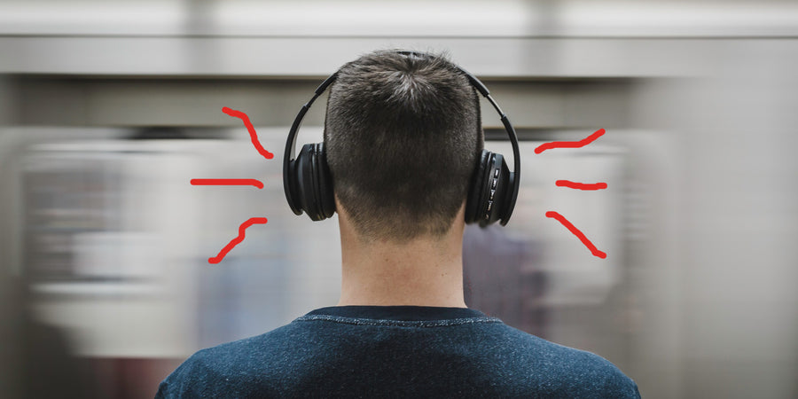 Are Wireless Headphones Safe? (And Why Use an Air Tube Headset)