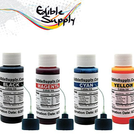 Epson Edible Ink