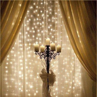 LED Curtains