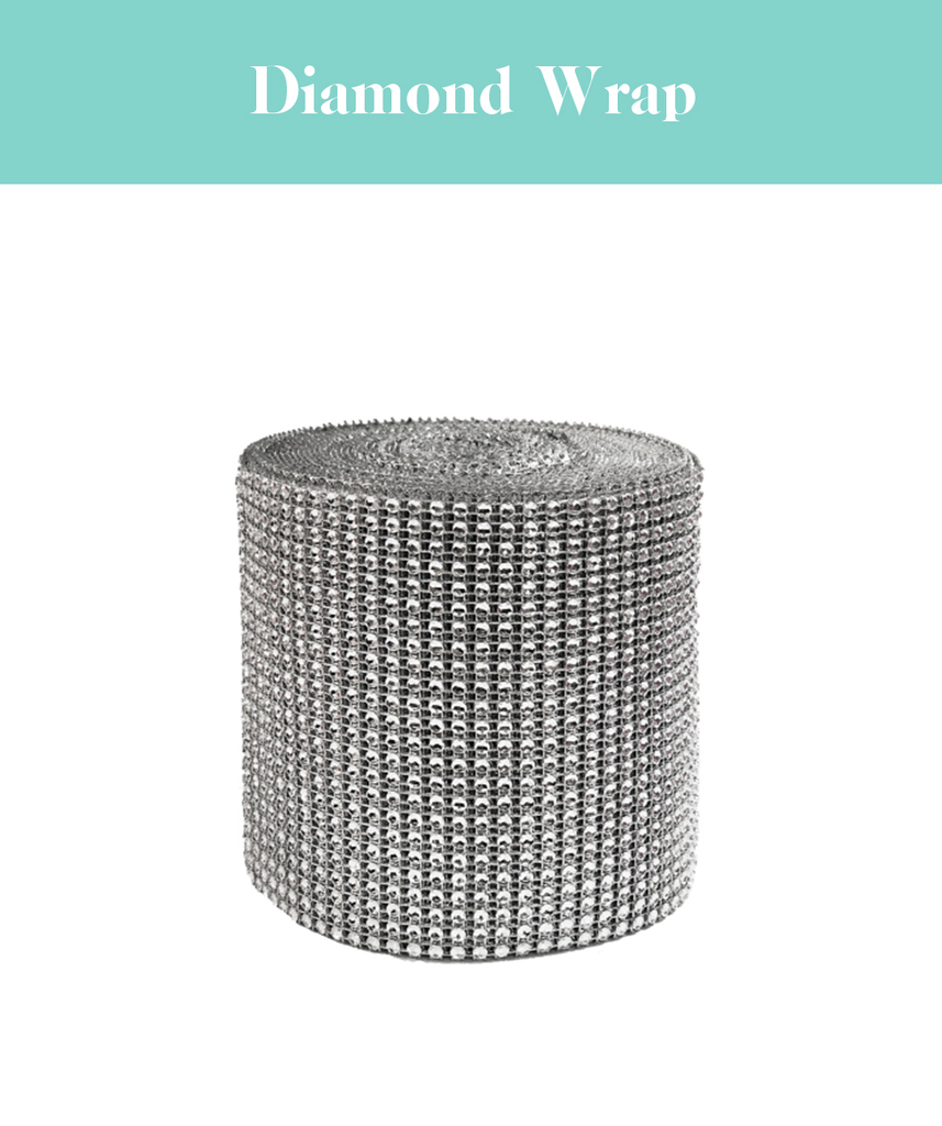 Diamond Wrap