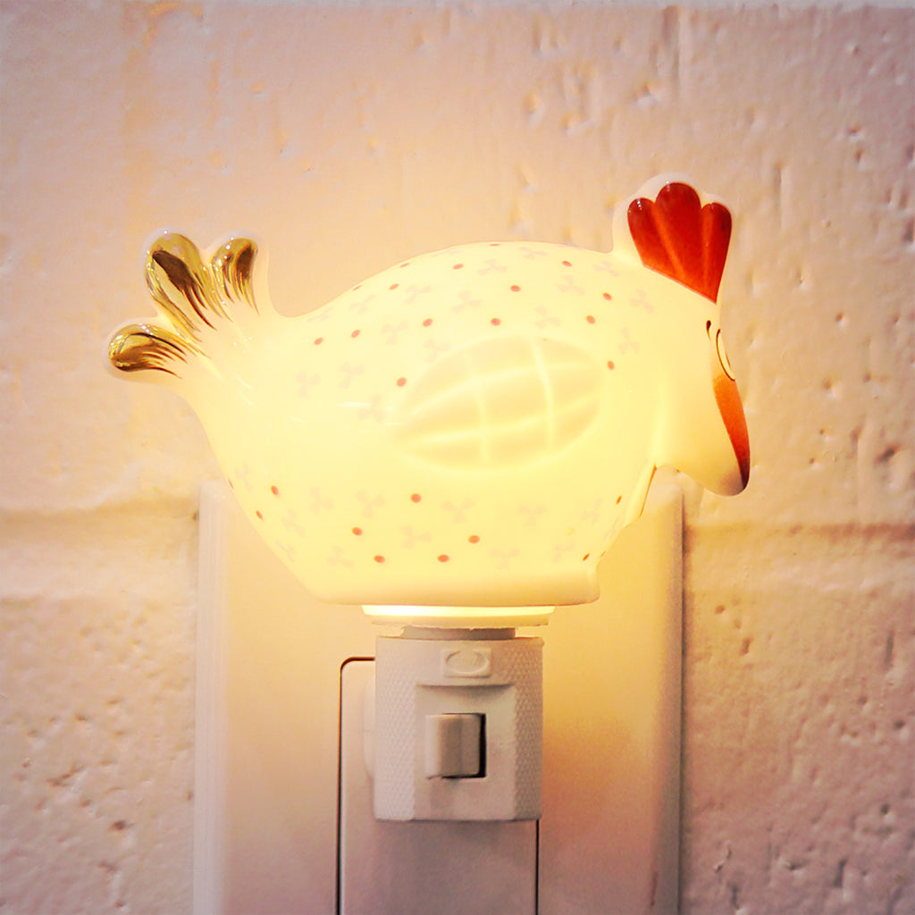 Night Wall Light