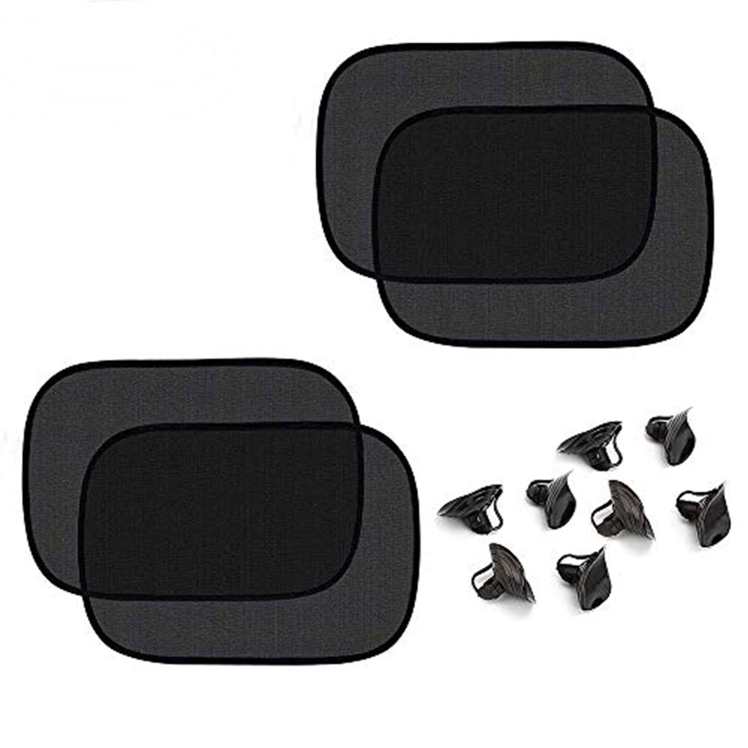 Car Sunshade 4pcs