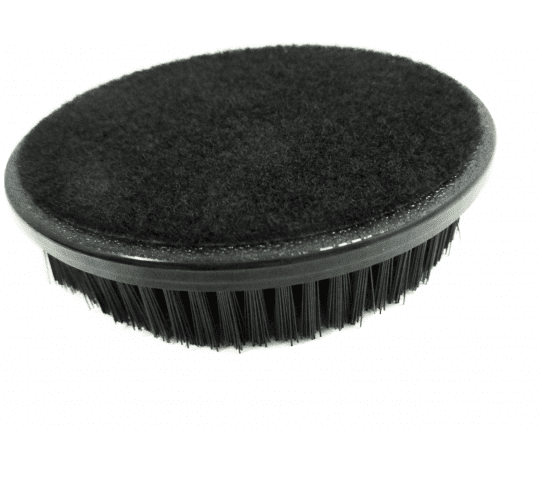 Round Carpet Cleaning Brush 5 Inch