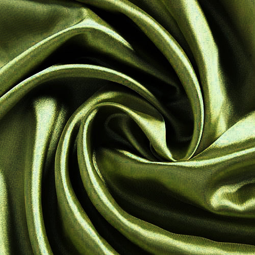 Satin Roll Fabric 65 Inch x 60 Feet Single Face Silk Satin Roll
