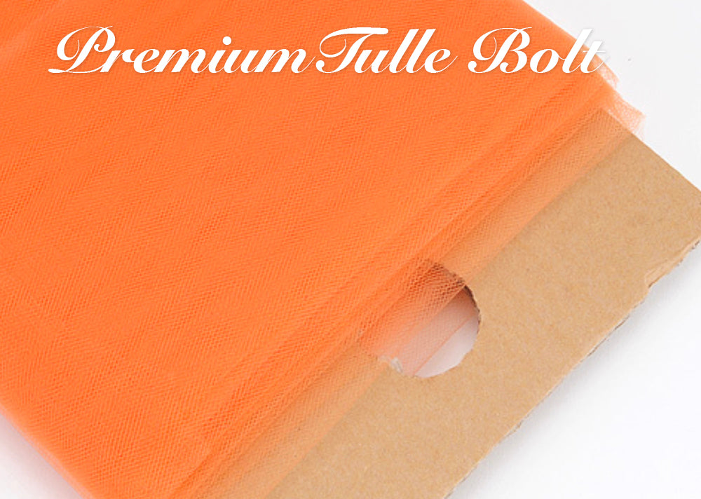 Polyester Tulle Bolts 54 Inch x 40 Yard