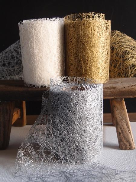 Faux Sisal Rolls 10 Yard Long