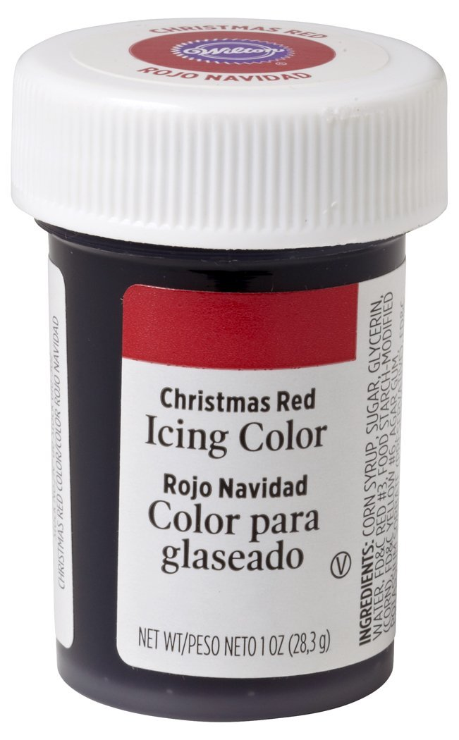 Icing Color 1 Oz
