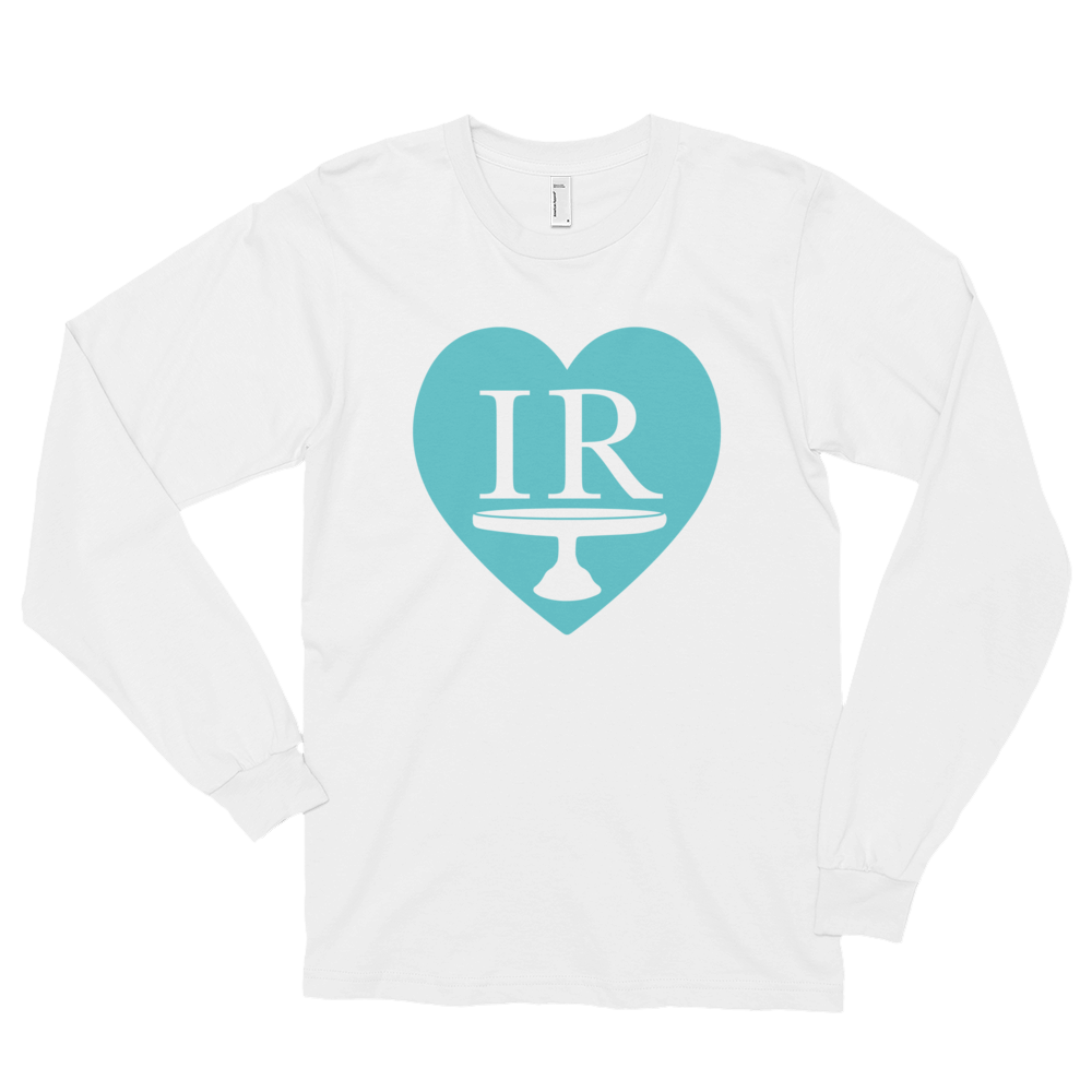 Customizable Printing Long sleeve t-shirt