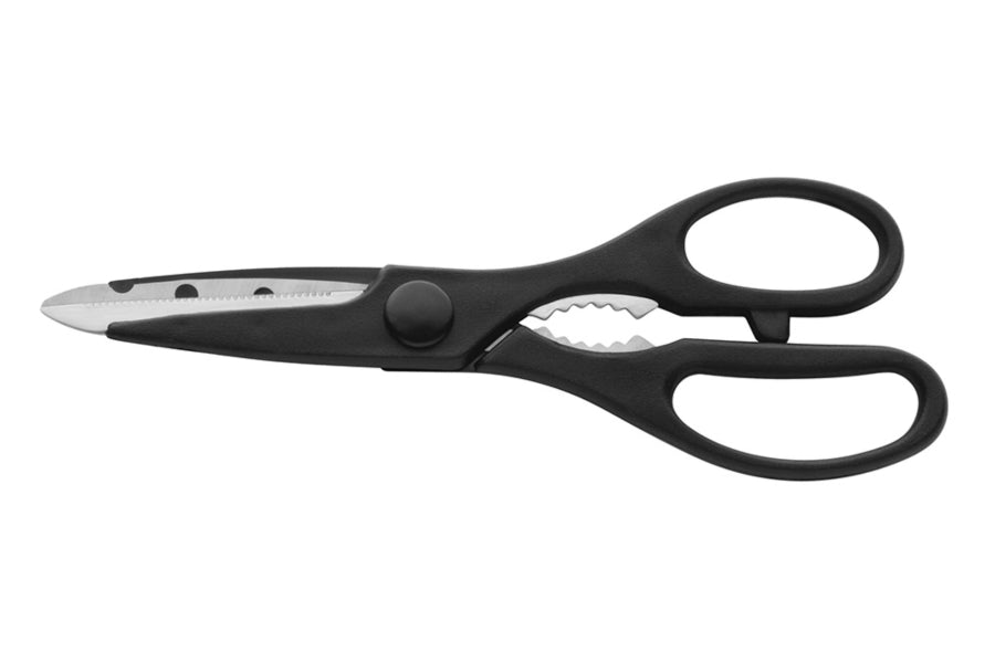 Multipurpose Kitchen Scissors 8.25 Inch | MODENA