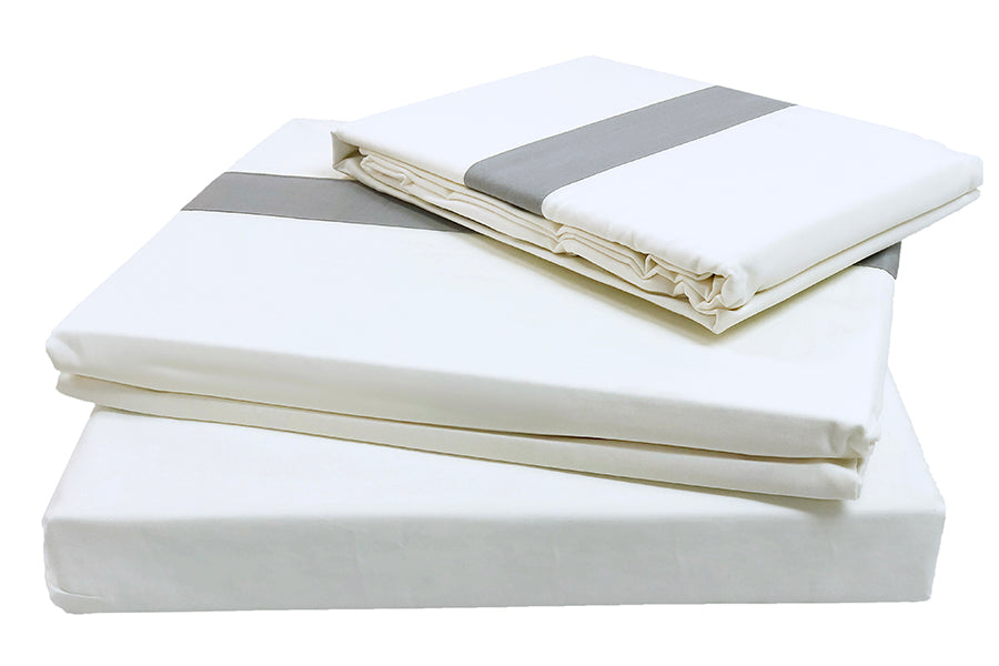 Sheet Set Portofino Tencel Cotton | SuperBeddings