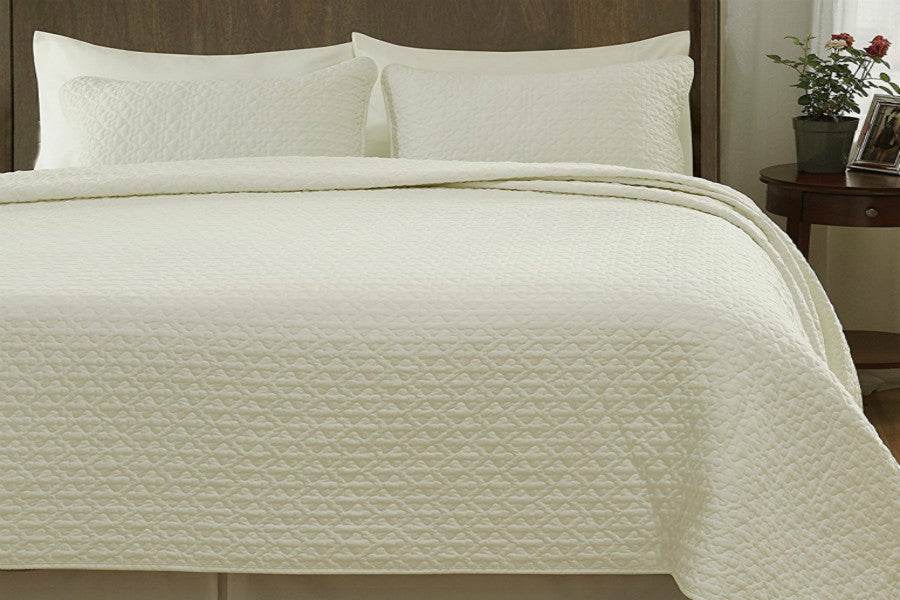 Coverlet Set MadisonQuilt Bedspread | SuperBeddings