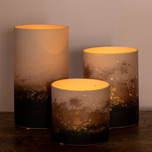 Galaxy Black Luminary