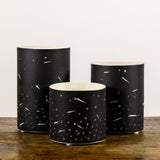 Shooting Star Votive