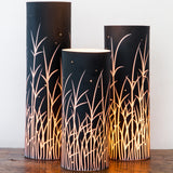 Tall Grass Black Lantern