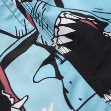 "Load image into Gallery viewer, ""SHARK"" PRINTED SHORTS"
