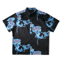 "Load image into Gallery viewer, ""MIST"" SHORT SLEEVE SHIRT"