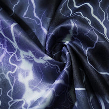 "Load image into Gallery viewer, ""LIGHTNING"" SHORT SLEEVE SHIRT"
