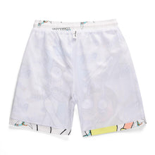 "Load image into Gallery viewer, ""RICK"" PRINTED SHORTS"