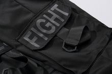 "Load image into Gallery viewer, ""FIGHT"" BANDAGE JOGGERS"