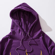 "Load image into Gallery viewer, ""NO COMPROMISE"" HOODIES"