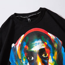 "Load image into Gallery viewer, ""UPSET"" PRINTED SWEATSHIRT"