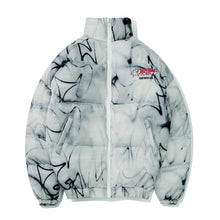 Load image into Gallery viewer, GRAFITTI COTTON JACKET