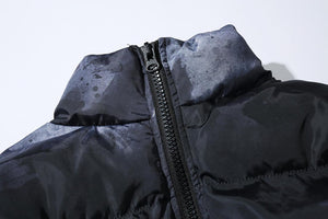 """BAT"" COTTON JACKET"