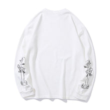"Load image into Gallery viewer, ""MERK"" GRAFFITI SWEATSHIRT"