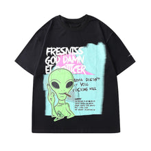 "Load image into Gallery viewer, ""ET"" PRINTED T-SHIRT"