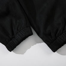Load image into Gallery viewer, BIG POCKET SUEDE JOGGERS