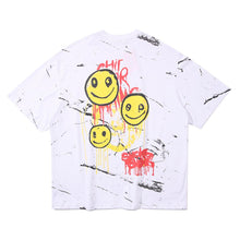 "Load image into Gallery viewer, ""SMILE"" GRAFFITI T-SHIRT"