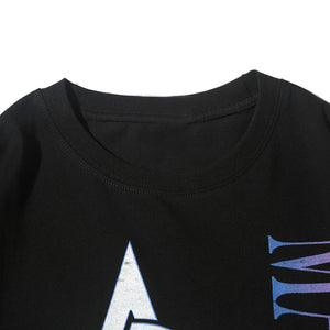 """HEART"" GRAFFITI SWEATSHIRT"