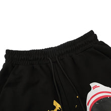 "Load image into Gallery viewer, ""ALIEN"" PRINTED SHORTS"