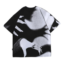 "Load image into Gallery viewer, ""VAMPIRE"" PRINTED T-SHIRT"