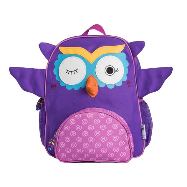 Zoocchini - Backpack Olive the Owl