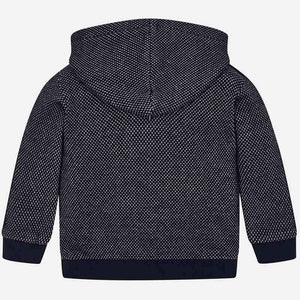 Fleece Pullover - Mayoral Snowboard Navy 4428
