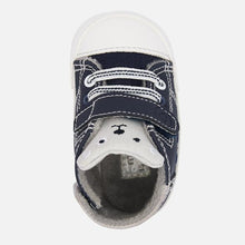 Baby Sporty Trainer Shoes Mayoral 9210 River Blue