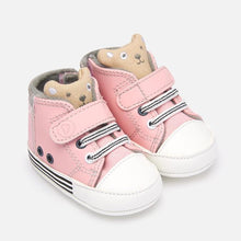 Baby Sporty Trainer Shoes Mayoral 9210 Old Pink