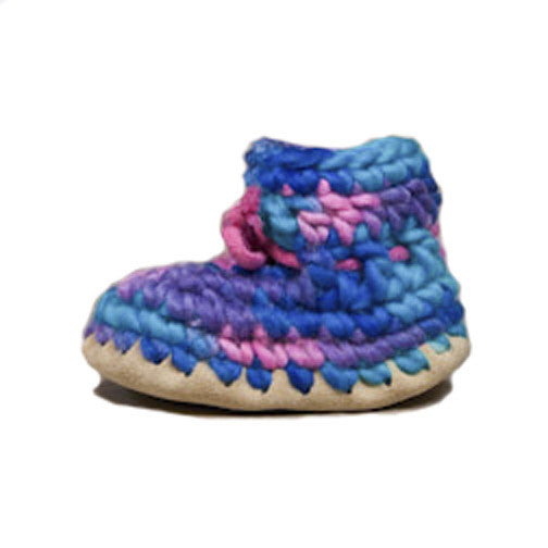 Padraig Slippers Pink Multi