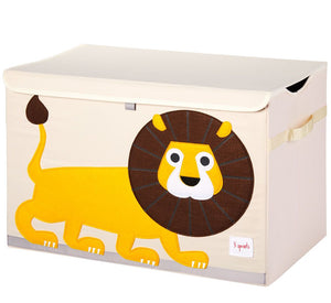 Toy Chest 3 Sprouts Lion