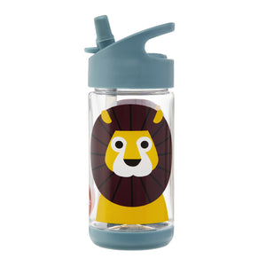 Water Bottle 3 Sprouts  Lion