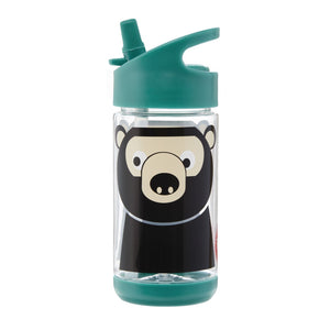 Water Bottle 3 Sprouts  Bear